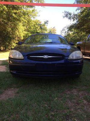 2000 Ford Taurus SES for Sale in Locust Grove, GA