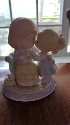 Precious Moments - My Daughter My Joy for Sale in Palm Harbor, FL