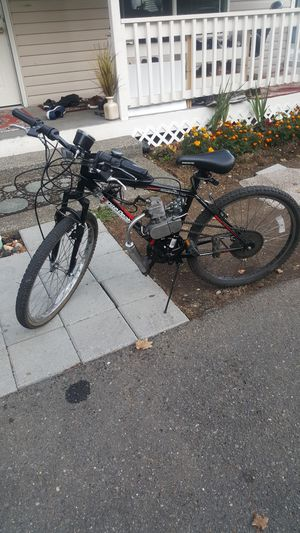 bike 80cc for Sale in Everett, WA