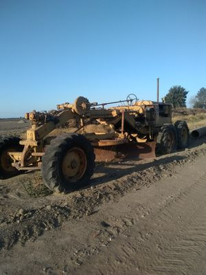 Cat road grader for Sale in Byron, CA