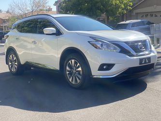 2015 Nissan Murano Platinum for Sale in Las Vegas,  NV