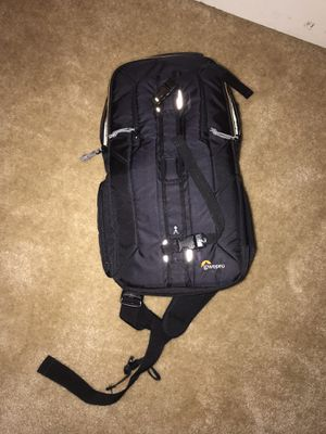 Lowepro Slingshot Edge 250 AW for Sale in MONTGOMRY VLG, MD