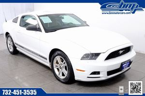 2014 Ford Mustang for Sale in Rahway, NJ