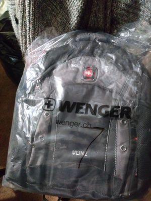 Swiss wenger backpack for Sale in Avondale Estates, GA