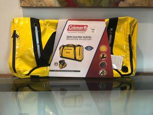 Waterproof Duffel Bag for Sale in Fayetteville, AR