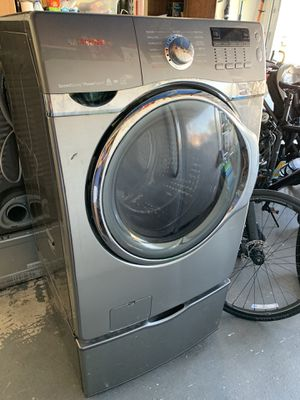 samsung dryer for Sale in Dania Beach, FL