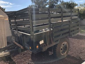 M105A2 trailer for Sale in Chandler, AZ