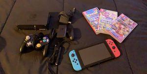Nintendo Switch Bundle for Sale in Fontana, CA