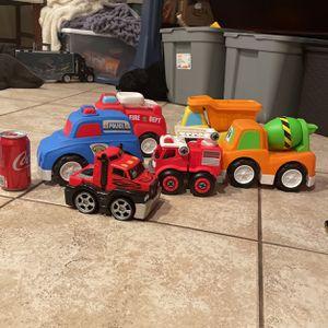 Trucks & Cars for Sale in Fontana, CA
