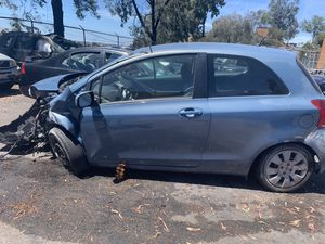 2008 Toyota Yaris (for parts) . for Sale in San Diego, CA