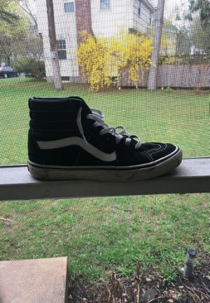 Vans (size 9.5 men's) for Sale in NY, US