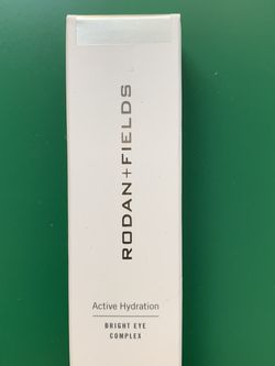 Rodan And Fields NEW Actives Hydration Bright Eye Complex for Sale in Westminster,  CA