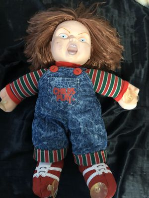 Vintage Chucky Doll for Sale in Bell, CA