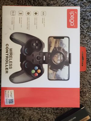 Phone Game Controller Brand New for Sale in Atlanta, GA
