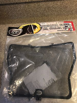BMW S1000R Radiator guard for Sale in Lakeside, CA