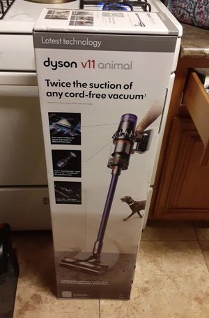 Dyson V11 Animal Cordless Stick Vacuum Cleaner for Sale in Weston, FL