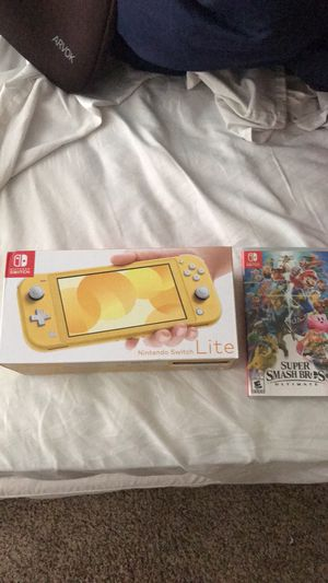 Nintendo switch lite for Sale in Nashville, TN