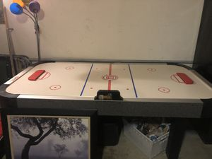 Air hockey table for Sale in Pinole, CA