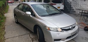 HONDA CIVIC LX for Sale in The Bronx, NY