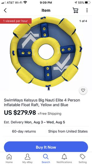 River raft Tube for Sale in Fort Mill, SC