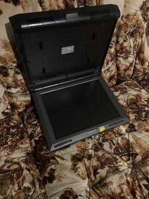 Power Acoustik Flip Down TV for Sale in Sebastian, FL