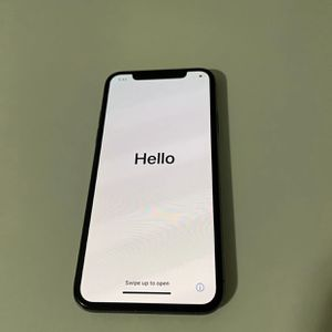 iPhone X for Sale in Pico Rivera, CA