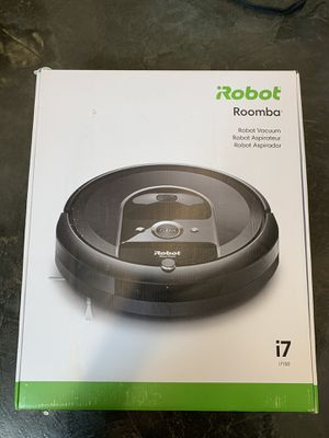 Irobot roomba i7 sealed for Sale in Los Angeles, CA