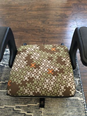 Clek Olli Paul Frank booster seat for Sale in Chula Vista, CA