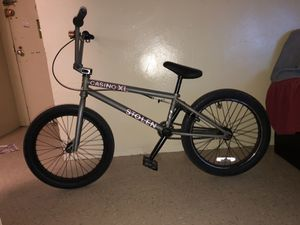 Bmx bike very good condition like new for Sale in Brooklyn, NY
