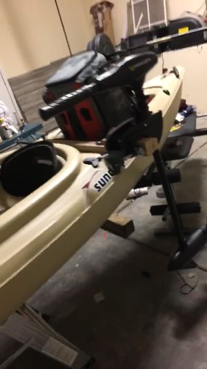 One of a kind custom kayak for Sale in Henderson, NV