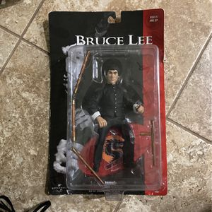 Bruce Lee - The Universal Action Figure for Sale in Orange, CA