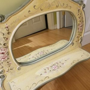 Mirror With Shelf for Sale in Arlington Heights, IL