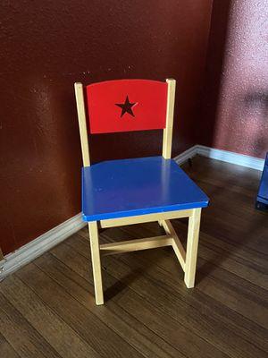 Kids chair ( kidkraft) for Sale in Selma, TX