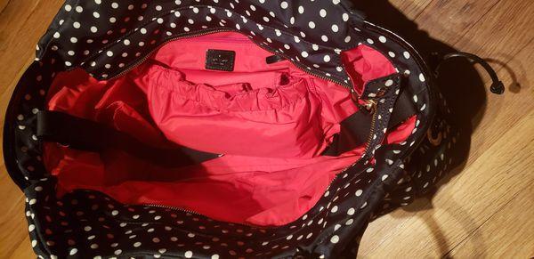 Kate Spade Large Diaper Bag tote!
