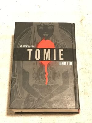 Tomie Manga for Sale in Hayward, CA