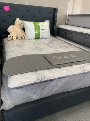 FULL BED for Sale in West Valley City, UT