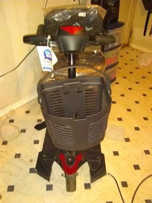 Scout scooter 3 wheel . Never used $450 for Sale in Dallas, TX