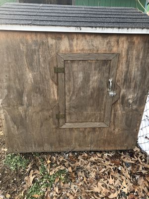 Chicken coop on wheels for Sale in Odenton, MD