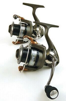 2 Quantum Centex CTX20 5.1:1 GR Spinning Reel 10 Bearings New but No Box for Sale in Litchfield Park, AZ