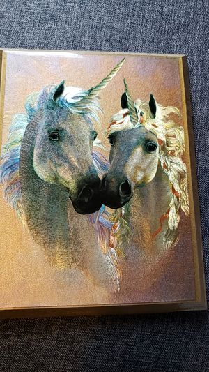 Small wall painting for Sale in Tolleson, AZ