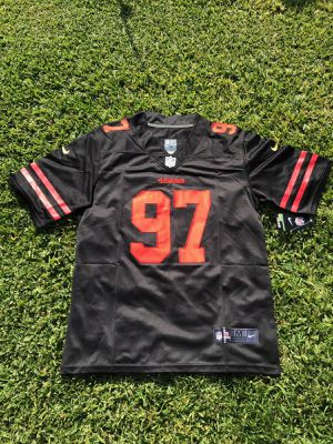49ers Jerseys for Sale in Ontario, CA