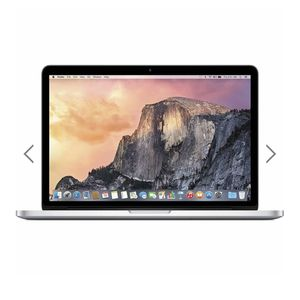 MACBOOK PRO RETINA 13.3-INCH (EARLY 2015) - CORE I5 - 8GB - SSD 256 GB for Sale in New York, NY