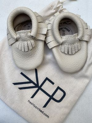 Freshly Picked Newborn Moccasins for Sale in Costa Mesa, CA
