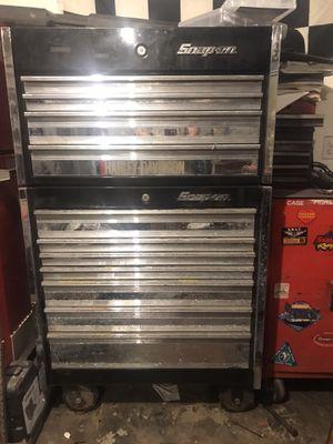 Black Harley Davison box for Sale in Conroe, TX