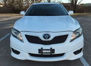 2007Toyota Camry / Pearl White Superb Package* for Sale in Anaheim, CA