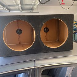 sub box for Sale in Los Angeles,  CA