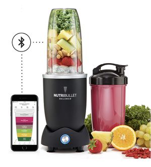 Nutribullet Balance Smart Blender for Sale in Oakland Park, FL