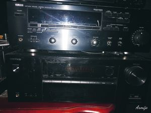 Receivers and Bluetooth surround sound for Sale in Denver, CO