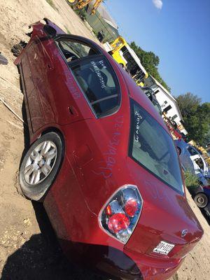 2006 Nissan Altima 2.5L for parts only se habla español para partes for Sale in Dallas, TX