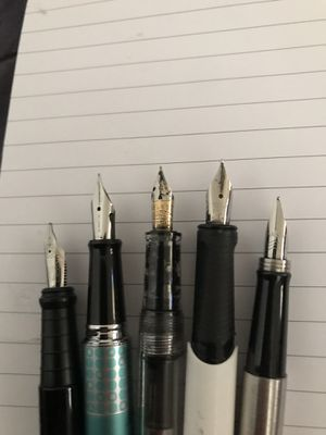 Fountain Pens for Sale in Upland, CA
